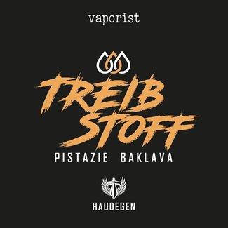 TREIBSTOFF TREIBSTOFF - Pistazie Baklava 100ml e-Liquid