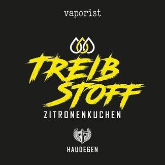 TREIBSTOFF TREIBSTOFF - Zitronenkuchen - 100ml e-Liquid