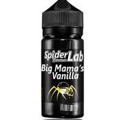 SpiderLab Flavour Concentrates SPIDER LAB - Big Mama's Vanilla Aroma 10ml