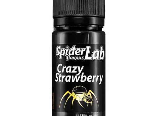 SpiderLab Flavour Concentrates SPIDER LAB - Crazy Strawberry Aroma 11ml