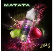Twelve Monkeys Vapor Co. Matata (50ml) E-Liquid by Twelve Monkeys