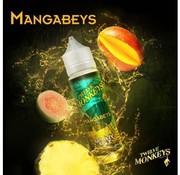 Twelve Monkeys Vapor Co. Mangabeys (50ml) E-Liquid by Twelve Monkeys