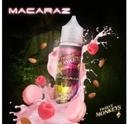 Twelve Monkeys Vapor Co. MacaRaz (50ml) e-Liquid by Twelve Monkeys