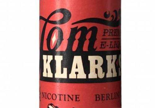 TOM KLARK`S Tom Klark`s  50ml Love E-Liquid