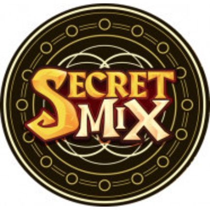 SECRET MIX JUICE AROMEN