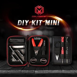 Coil Master Coil Master DIY Set Mini