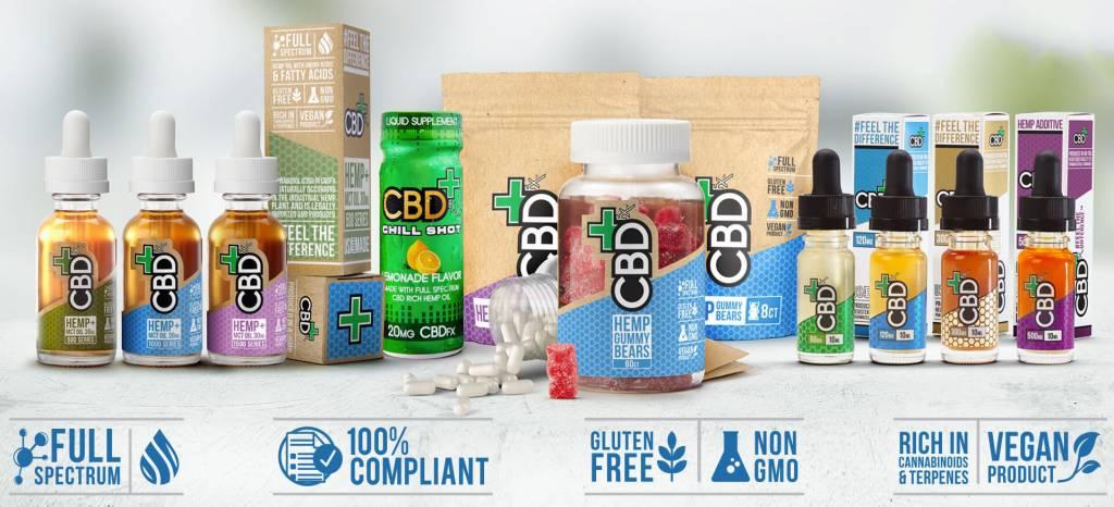 Was ist CBD Liquid? Welches ist gut? Wir klären auf!