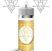 DEAD RABBIT SOCIETY DRS Gold White 100ML E-Liquid