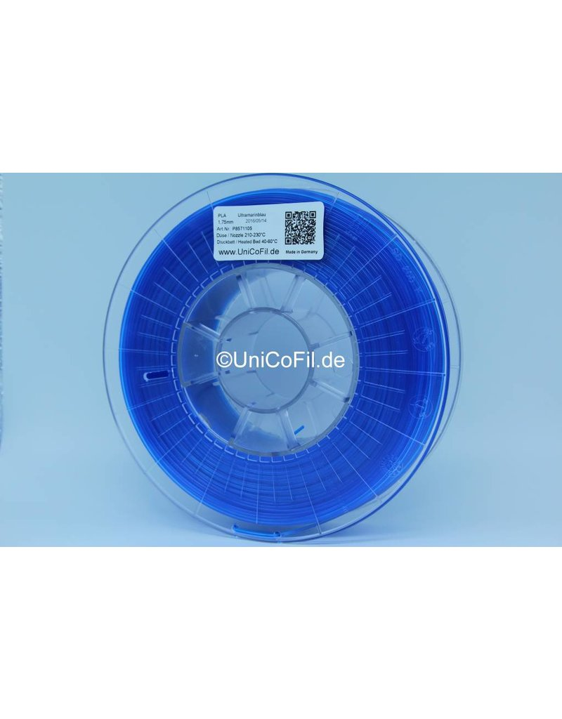 PLA Ultramarine