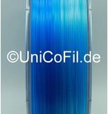 PLA Blau-Klar