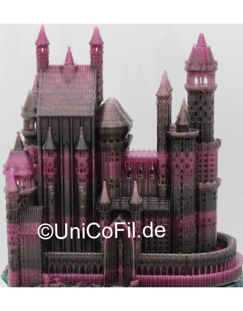 PLA Rauchquarz-Pink