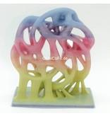 PLA Regenbogen soft