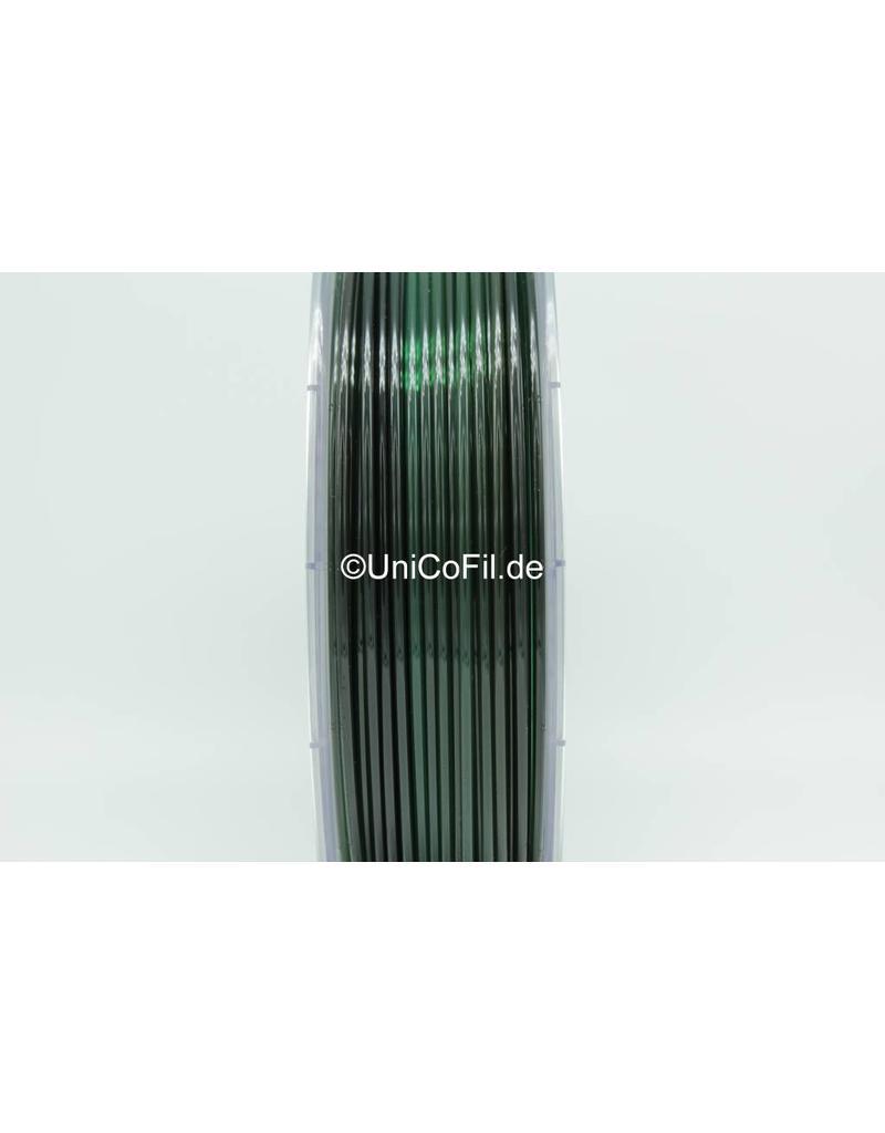 PLA Smoky quartz Green
