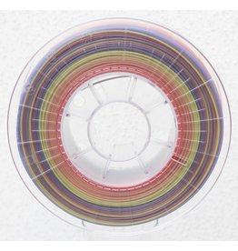 PLA Regenbogen pastell