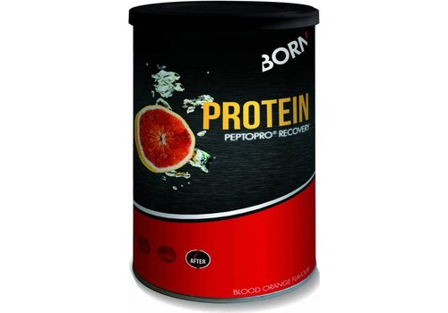 BORN Protein Peptropro Recovery