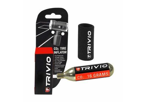Trivio CO2 adapter Pro
