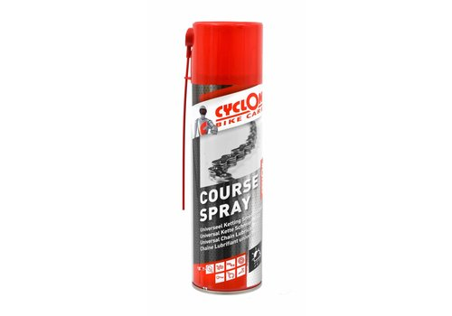 CyclOn Course spray (500ml)