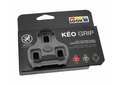 Look Schoenplaten Keo Grip