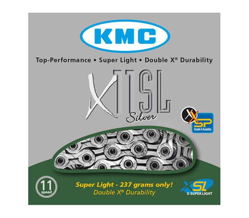 Ketting X11SL 11-speed