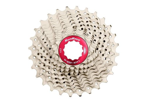 Sunrace Cassette race 11-speed CSRX0