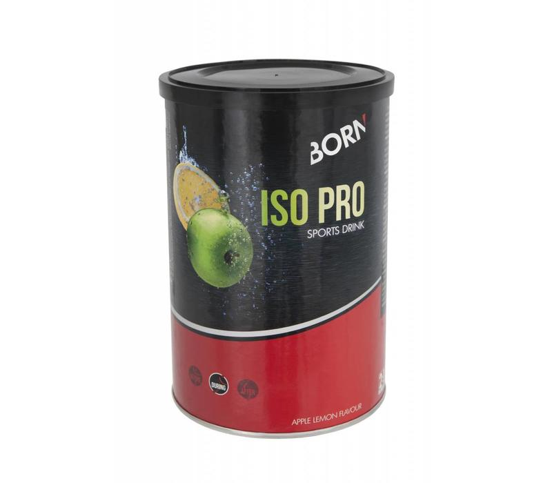 Iso Pro Apple/Lemon