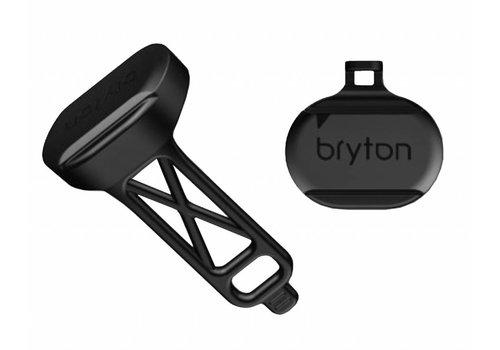 Bryton Snelheidssensor Rider