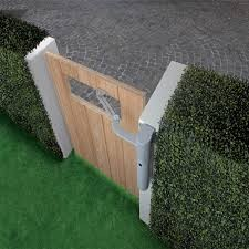 Nice Walky: Ideaal voor kleine poortjes!!