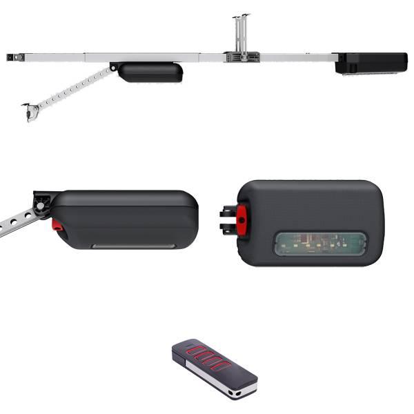 Base+ S9060, 2750mm met 1 zender Pearl Vibe