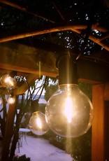 Hochwertige klare LED Lichterkette für den Innen- und Außenbereich