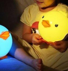 """Decor Of World Nachtlicht """"Ente"""" für Kinder"""