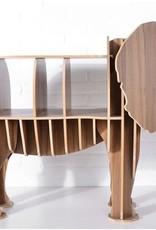 Decor Of World Elefant 3D Puzzle Holzregal