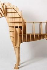 Decor Of World Pferd 3D Puzzle Holzregal