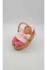 Decor Of World Kinder Puppen Tragekorb