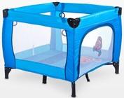 Babybox-Campingbedje