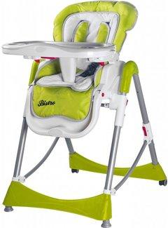 Kinderstoel Bistro groen