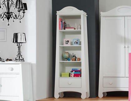 Leuke Boekenkastje Kinderkamer : ≥ hensvik ikea wandkastje wit roze kinderkamer commodes en