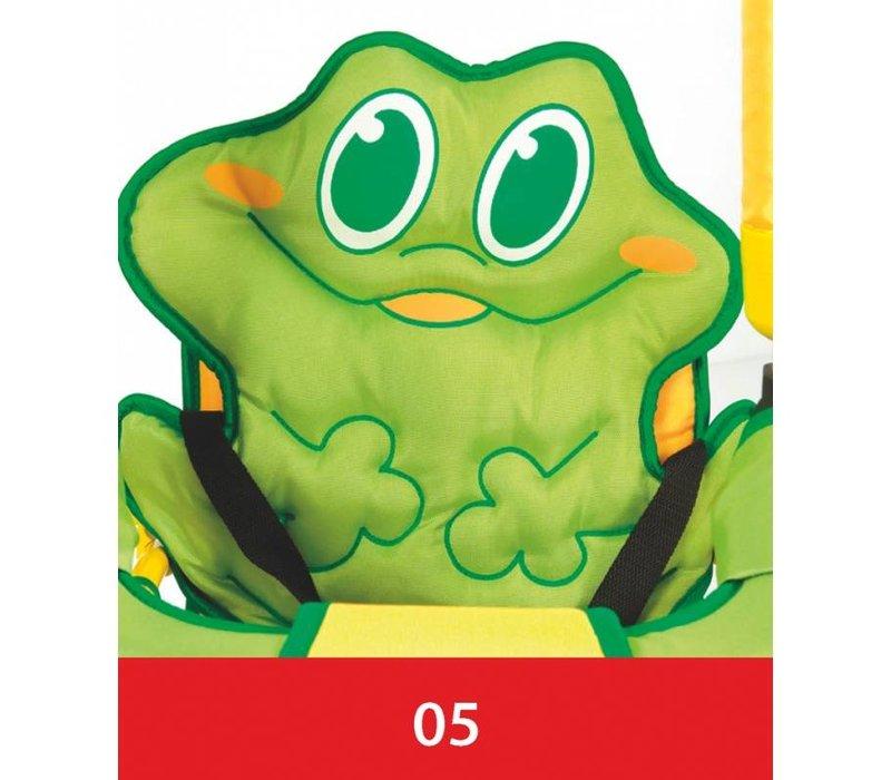 Babyschommel-Kinderschommel 05 Kikker