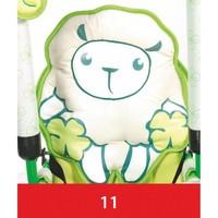 Babyschommel-Kinderschommel 11 Schaapje