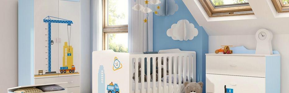 de babykamer creeer een prachtige wereld voor je baby