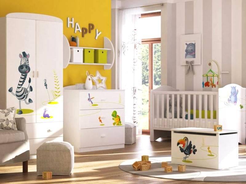 Wanneer is de beste tijd om een babykamer te kopen?