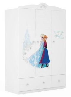 Frozen kast 135