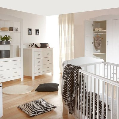 Alle complete babykamers