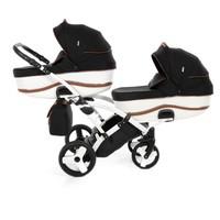 Tweeling kinderwagen - Dalga Lift Duo Slim 2
