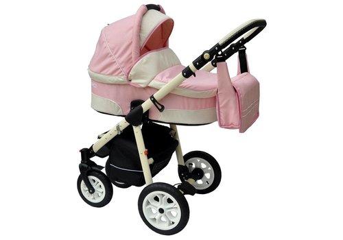 Kinderwagen 3 in 1 Vibo 06