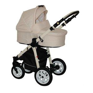 Kinderwagen 3 in 1 Vibo 10