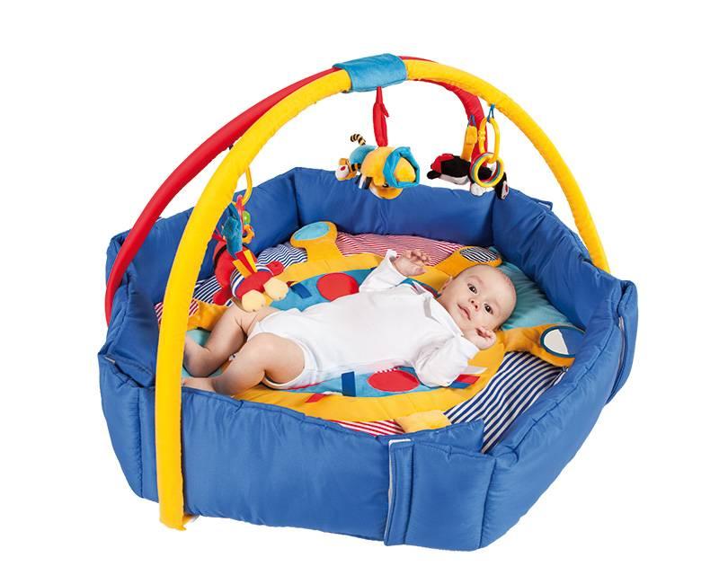 hoe je de beste speelmat voor babys kunt vinden.