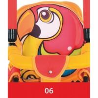 Babyschommel-Kinderschommel Mooie vogels 06