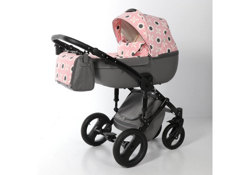 Modieuze combi kinderwagen Madena - Limited edition