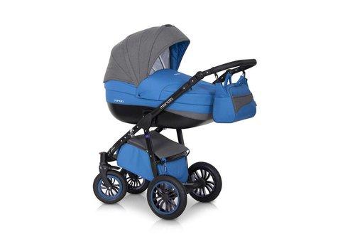 Kinderwagen combi Mondo BL - Adria