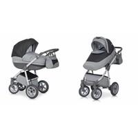 Kinderwagen combi Mondo GL-Grey F